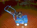 Where to rent SEEDER, LAWN SLIT in Detroit MI