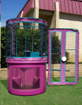 Where to rent DUNK TANK in Detroit MI