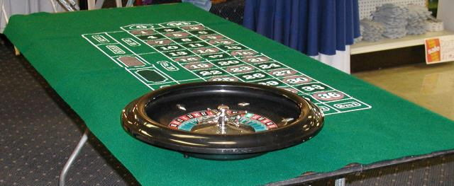 Where to find ROULETTE WHEEL, 16  W  TABLE   LAYDOWN in Detroit