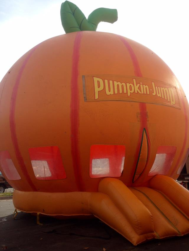 Where to find BOUNCER, PUMPKIN in Detroit