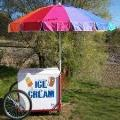 Where to rent ICE CREAM CART--ACTION PARTY in Detroit MI