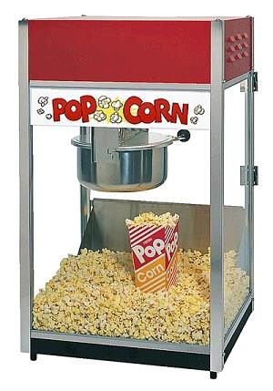 Where to find POPCORN POPPER, SMALL in Detroit
