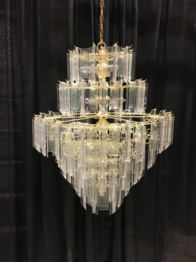 Where to find CHANDELIER  ACTION in Detroit