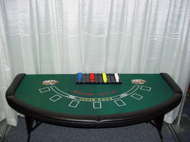 Where to find BLACK JACK STAND-UP TABLE in Detroit