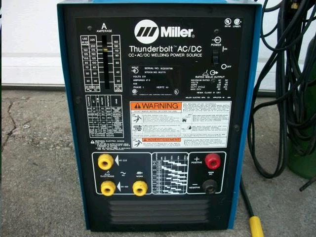 Where to find WELDER, ARC 220 VOLT 40-230 AMP in Detroit