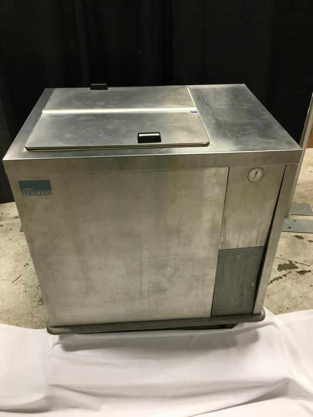 Where to find FREEZER,PORTABLE STAINLESS STEEL in Detroit