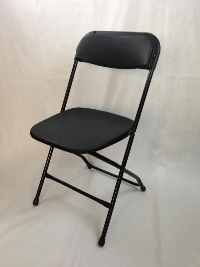 Where to find CHAIR, SAMSONITE BLACK in Detroit